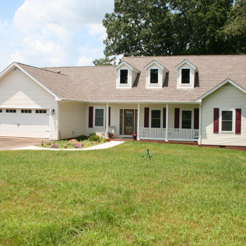 2501 Almyra Road, Sparta, TN